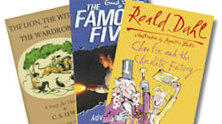 Great Summer Reads for Kids (and a Few For