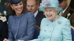 La Reine Elisabeth coûte 60 centimes d'euros par an à chaque