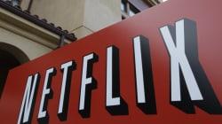 Netflix: un milliard