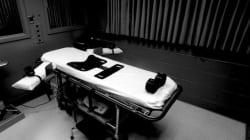 L'Utah permet le peloton d'exécution si l'injection létale n'est pas