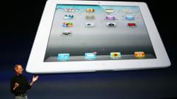 Mini iPad, maxi