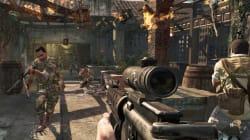 Call of Duty Online prêt à faire