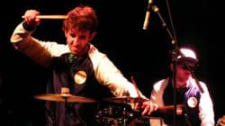 Misteur Valaire au Jazz: L'album live un an plus tard