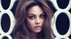 Mila Kunis n'a pas de temps pour les