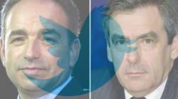 Quel candidat à la présidence de l'UMP a le plus de faux abonnés sur