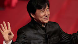 TIFF 2012 Backstage Pass: Hanging with Jackie Chan? Don't Mind if I