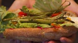 Appel à idées pour manger enfin un bon sandwich dans le