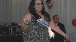 Transwoman Connor Ferguson Takes Prom Queen Title In