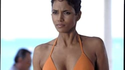 Who Wouldn't Want To See Halle Berry's Bond Girl Outfits In
