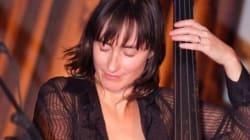 Patricia Deslauriers, contrebassiste dans un monde d'hommes