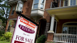 Toronto Home Sales See Double-Digit