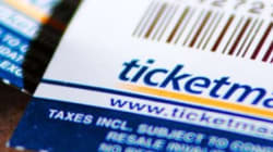 Let's Ban Ticket Resale