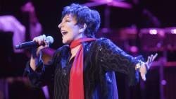 Festival international de jazz : Liza Minnelli, de Broadway à Montréal