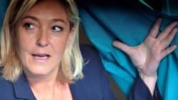 Pour Jean-Marie Le Pen, sa fille Marine est