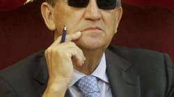 Carlos Fabra dejará su cargo en la Cámara de Comercio de