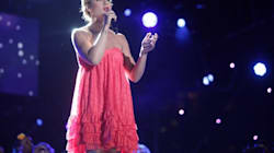Festival d'été de Québec : Chimène Badi, de la soul assumée