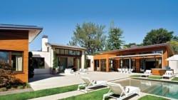 Low Loonie Causes Real Estate Slump In