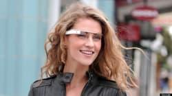 Lunettes Google: le futur à portée de