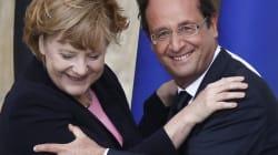 Hollande veut renforcer l'amitié