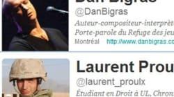 Laurent Proulx et Dan Bigras monopolisent la