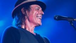 «Willie»: Une chanson surprise de Jean Leloup pour Noël