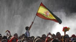 En Espagne, seulement une crise