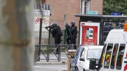 Prise d'otage à Vitry-sur-Seine : le forcené