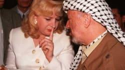 La veuve d'Arafat porte plainte en