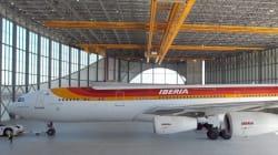 Los trabajadores de Iberia en El Prat, a la huelga todos los viernes de julio y