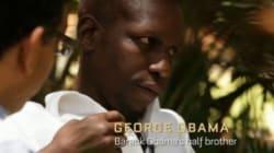 Le demi-frère d'Obama dans un film...