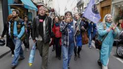 Loi sur le harcèlement sexuel: pas encore née, déjà