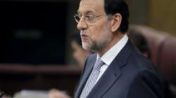 Rajoy: IVA al 21% y recorte en prestación de
