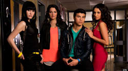 SNEAK PEEK: 'Degrassi' Stars Talk Season
