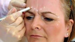 No Botox for Me,