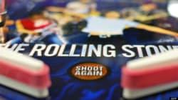 Les Rolling Stones, 50 ans de scène et quelques mauvaises