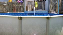 Une fillette se noie dans une piscine à