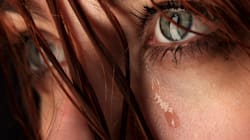 13. El ángel también llora