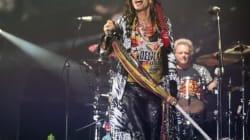 Aerosmith: Du rock et rien que du rock