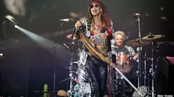 Boston: Aerosmith jouera au