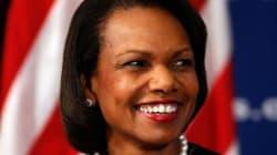 Condoleezza Rice, colistière de Mitt Romney