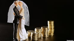 Wedding Budgets Save Stress (And Possibly Marriages) Down The