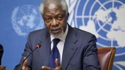 L'ONU appelée à agir après l'