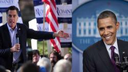 Obama ridiculise Romney dans une