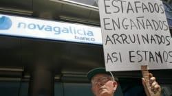 Condenan a Novagalicia a devolver el dinero de las