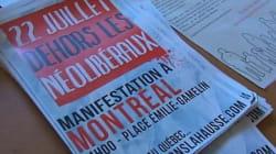 Élections : la CLASSE intensifiera la mobilisation