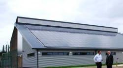 Vivre l'austérité, épisode 1: l'industrie solaire en