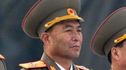 Corée du Nord : le chef des armées relevé de ses