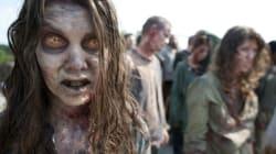 The Walking Dead aura le droit à son