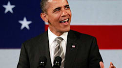 Romney se moque d'Obama le