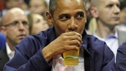 Boire une bière digne d'un